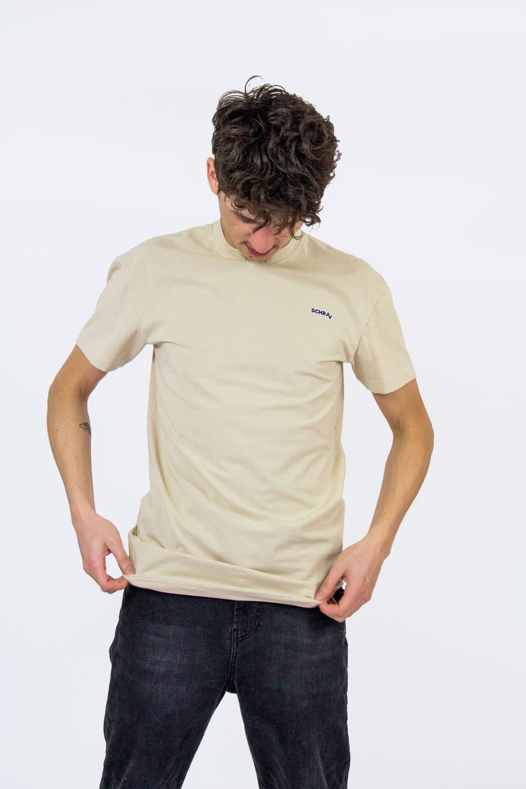 Fit_Creme_tshirt