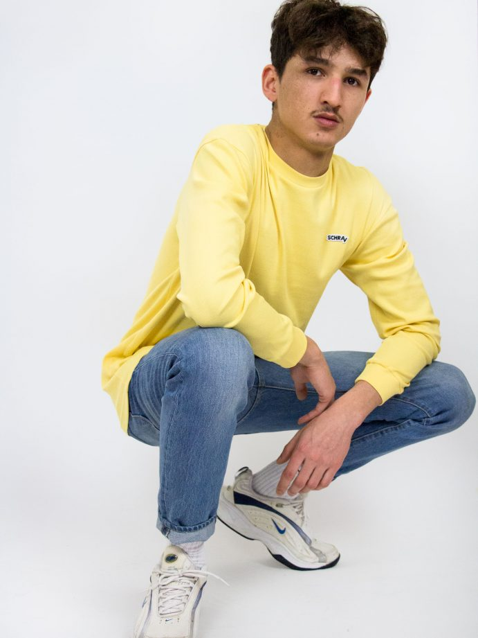 Squat_Yellow_Longsleeve
