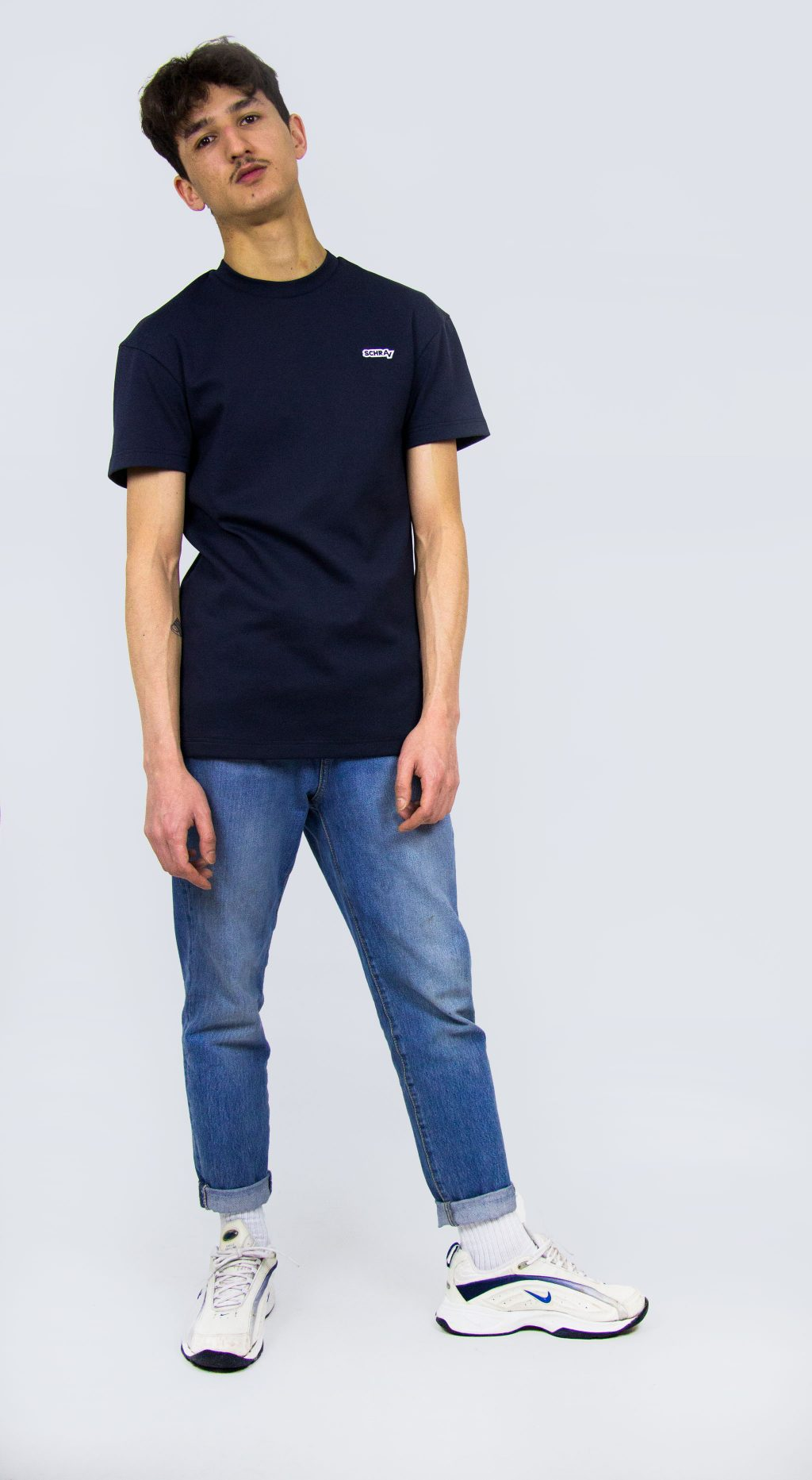 Stand_Navy_Shortsleeve_tshirt